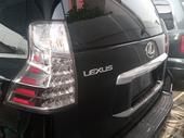 2010 Lexus GX 460  Automatic Foreign Used