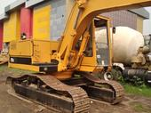 Foreign Use 219lc Excavator Available