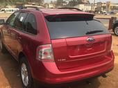 2008 Ford Edge  Automatic Foreign Used