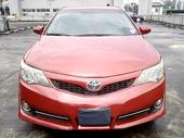 2014 Toyota Camry  Automatic Nigerian Used