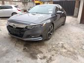 2018 Honda Accord  Automatic Foreign Used