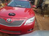 2008 Toyota Camry  Manual Nigerian Used
