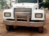 Mack RD Truck