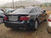 2006 Lexus LS  Automatic Foreign Used