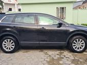 2008 Mazda CX-9  Automatic Foreign Used