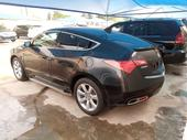 2011 Acura ZDX Black Automatic Foreign Used