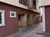 Brand New 2 bedroom flat for rent at Eleko area Ibeju Lekki