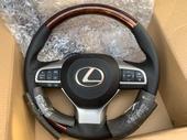 Steering wheel Lexus new model