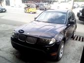 2007 BMW X3  Automatic Foreign Used