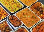 Surprise Food Tray in Port Harcourt