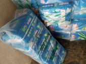 Dry love baby diapers