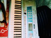 6 octave Yamaha piano for sale