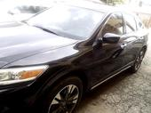 2014 Honda Accord CrossTour  Automatic Foreign Used
