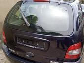 2003 Renault Scenic Blue Manual Foreign Used