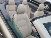 2010 Volvo C70 Gold Automatic Foreign Used