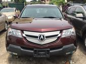2008 Acura MDX Other Automatic Foreign Used