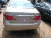 2009 Lexus ES 350  Automatic Foreign Used
