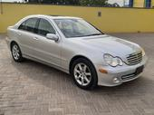 2007 Mercedes-Benz C280  Automatic Foreign Used