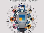 Buy Tally Latest Version Software  Tally Prime    Parth Infotech