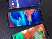 UK used Samsung Galaxy S8