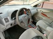 2009 Toyota Corolla  Automatic Nigerian Used