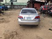 2006 Lexus GS  Automatic Nigerian Used