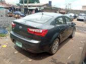 2014 Kia Rio  Manual Nigerian Used