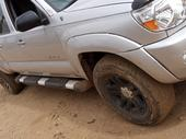 2008 Toyota 4-Runner  Automatic Nigerian Used
