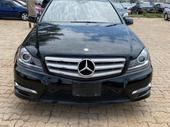 2013 Mercedes-Benz C300  Automatic Nigerian Used