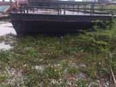1000 dumb barge available for sale