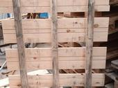 Foreign Pallets Wood
