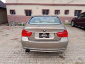 2011 BMW 328i Brown Automatic Foreign Used