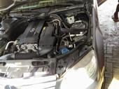 2009 Mercedes-Benz C300 Gray Automatic Nigerian Used