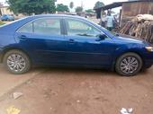 2007 Toyota Camry  Automatic Foreign Used