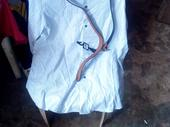 Cloth and belt next product