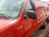 2006 Ford Econoline  Automatic Foreign Used