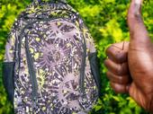 Neatly Used Budmil Backpack