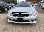 2011 Mercedes-Benz C300  Automatic Foreign Used