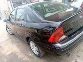 2006 Ford Focus  Automatic Nigerian Used