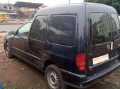 2000 Volkswagen Caddy  Manual Foreign Used