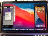MacBook Pro 2017 Touch Bar