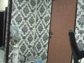 1bed room and a parlor in Anifowose ikeja