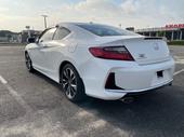 2016 Honda Accord  Automatic Foreign Used