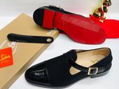 latest shoe sandals for native and English dresses