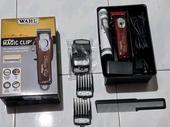 Wahl Magic Clip Rechargeable Hair Cliper