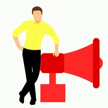 Marketer Urgently needed (20-30k monthly pay)