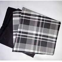 Plain and Pattern materials available for sale