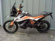 KTM Adventure 790 R 2019 SPORTS TOURING COMMUTING MOTORCYCLE