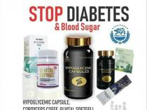 Norland Kit for Diabetes