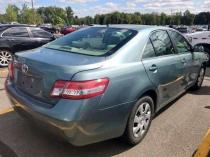 2005 Toyota Camry  Manual Foreign Used